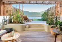 The pioneer of world class wellness and sustainability meets La Isla Blanca this summer – Six Senses Ibiza opening July 2021