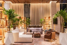 JW Marriott Monterrey Valle arrives in Mexico's 'City of the Mountains'