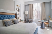 The Langham, Boston is now accepting reservations
