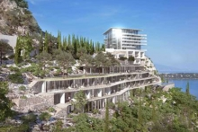 Maybourne Hotel Group announces new hotel on the French Côte d'Azur with the opening of The Maybourne Riviera summer 2021