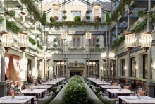 NoMad London set for 25th May opening