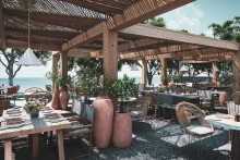 Numo Ierapetra – A laidback resort with a grown-up vibe