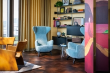 Rosewood Hotel Group launches Carlyle & Co
