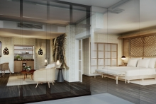 Hilton announces Autumn opening of two key new properties