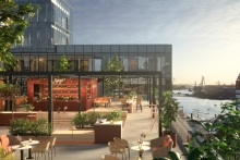 Scandic Göteborg Central to open in 2022