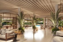 """Alagem Capital Group & Cain International announce historic joint venture   """"One Beverly Hills"""""""