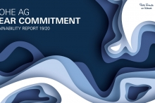 GROHE publishes third sustainability report and celebrates sustainability success in resource conservation