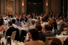 The Hospitality, Leadership & Design Conference delivers on insight and innovation in its first 2021 event