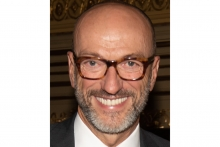 Philippe Leboeuf named as MD of Raffles London at the OWO