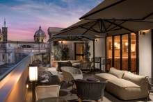 DoubleTree by Hilton Rome Monti, Italy