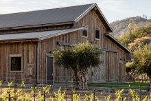 Four Seasons Resort Napa Valley now accepting reservations