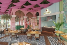 The Cinnamon Collection set to open in UAE in partnership with Park Hyatt Dubai