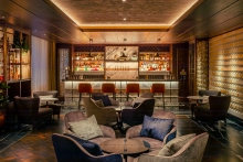 The Fellows House Cambridge, Curio Collection by Hilton unveils interiors by twenty2degrees