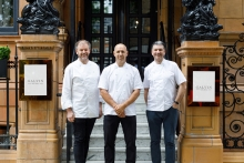 Galvin brothers poised to open Galvin Bar & Grill at Kimpton Fitzroy London