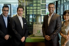 IHG Hotels & Resorts extends partnership with RB Capital
