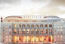 Highly-anticipated opening of Hôtel Madame Rêve set for October