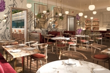 Mildreds poised to open new plant-based dining concept in Borough Market