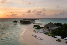 Le Méridien Hotels & Resorts makes debut in the Maldives