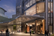 Rosewood San Francisco to open in 2026
