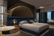W Hotels to debut in Tuscany