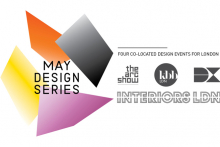 May Design Series: what you need to know