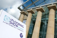The Flooring Show introduces new initiatives for September