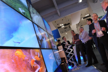 European Sign Expo to put digital signage in new light
