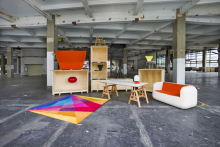 designjunction uses The Sorting Office as platform for innovation