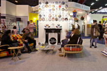 Interiors UK to lighten up the trade show calendar
