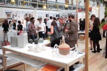 New Designers welcome creative graduate community