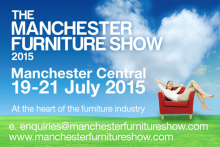 Manchester Furniture Show 2015