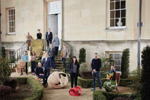 Decorex announces 'Roots of Design' theme for 2016