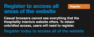 Register for Access to the HI website